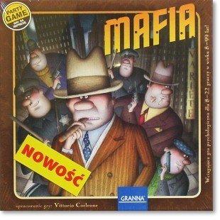 Granna Gra Mafia
