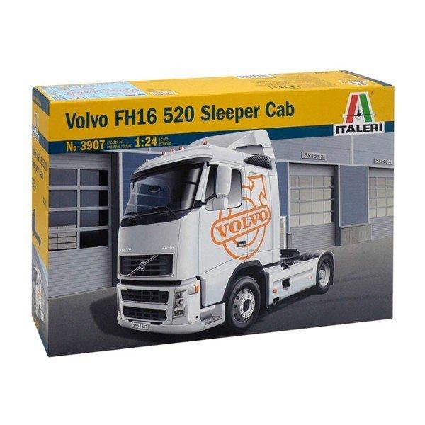 Italeri Volvo FH16 520 Sleeper