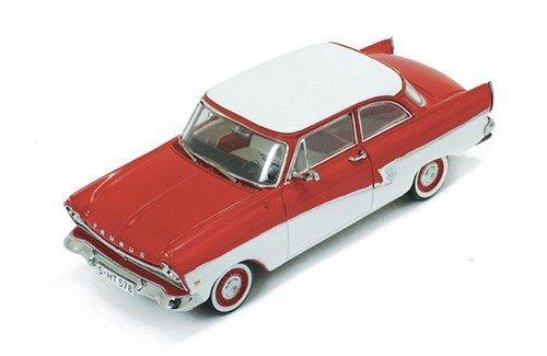 IXO IXO Ford Taunus 17M 1957 (red/white)