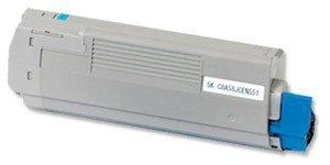 Toner C5850/5950 Cyan  (6k)