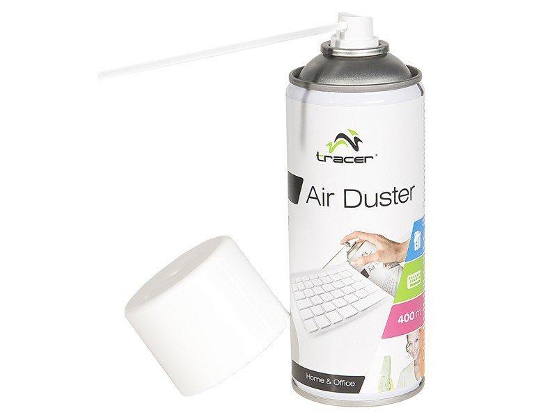 Sprężone powietrze 400 ml