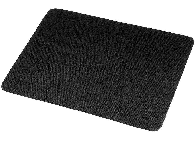 Podkładka pod mysz C01 Classic Black
