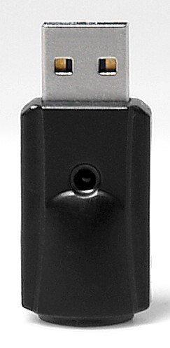 Tuner DVB-T STICK LT USB - Tuner do odbioru naziemnej cyfrowej telewizji DVB-T MT4171