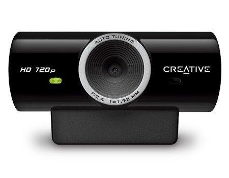 Live! Cam Sync HD kamera internetowa