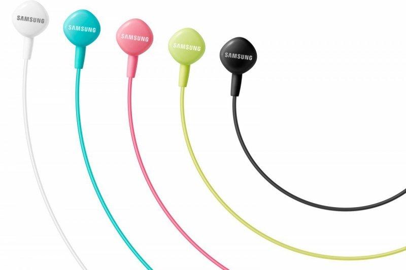 Słuchawki HS1303 niebieskie