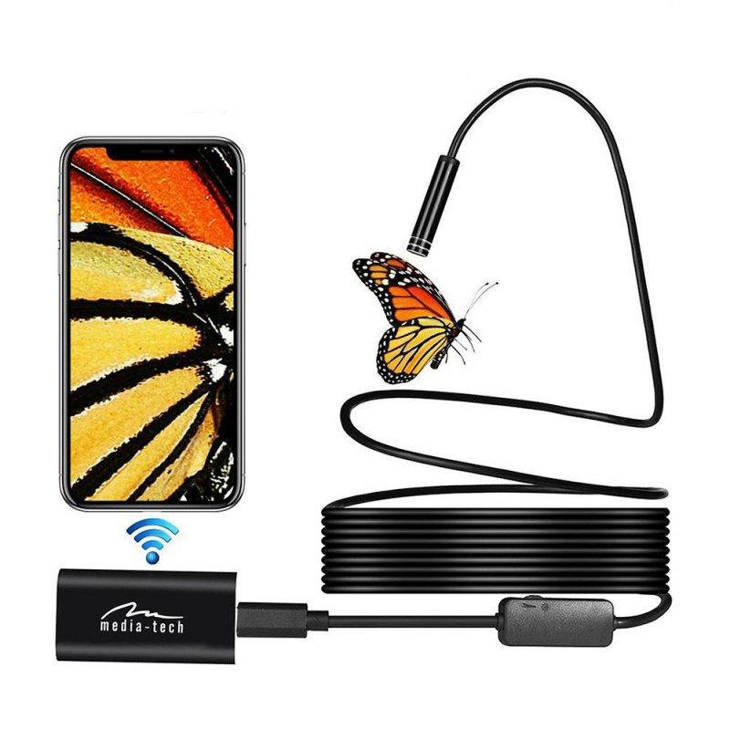 Endoskop Wifi
