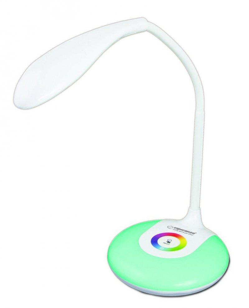 Lampka led biurkowa Altair 256 kolorów RGB