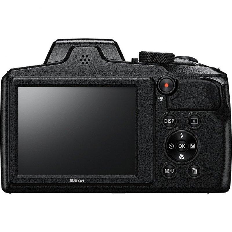 Aparat kompaktowy B600 black