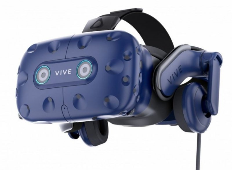 Zestaw Vive Pro Eye VR + Advantage Pack