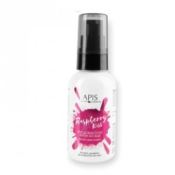APIS Rasberry Kiss Pielegnacyjny krem do rąk 50ml
