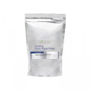 BIELENDA Opakowanie uzupełniające - Chłodząca maska algowa z rutyną i wit.C 190 g