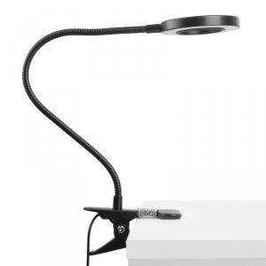 LAMPKA LED SNAKE RING DO BLATU