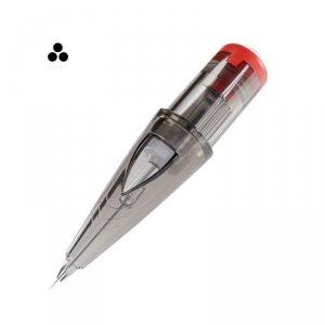 Igły Kartridże El Cartel 0.35mm 3RL Liner 10 szt.