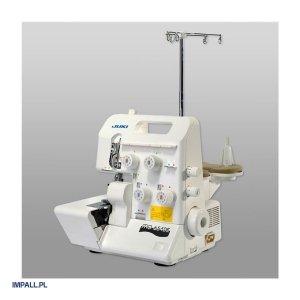 Owerlok maszyna do szycia JUKI MO-654 DE