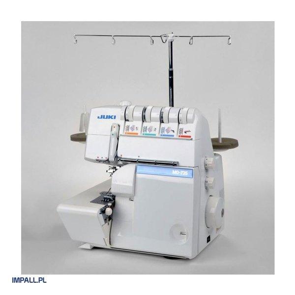 Owerlok maszyna do szycia JUKI MO-735