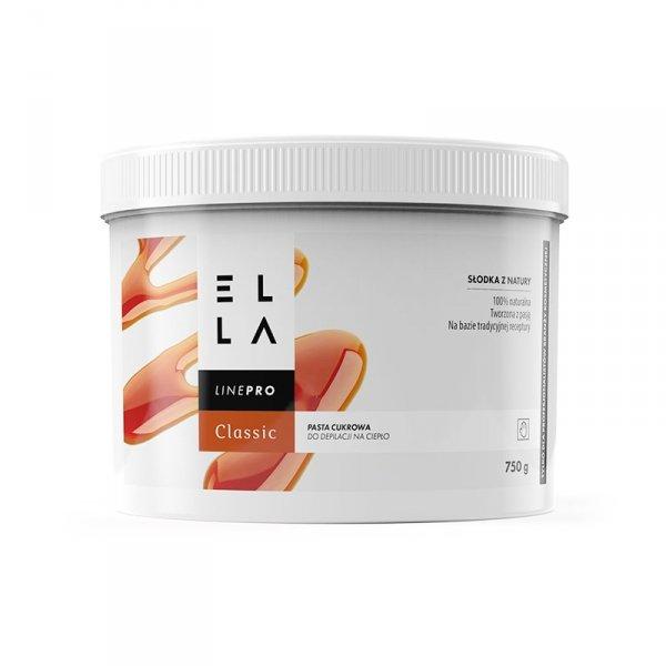 Ella Pasta cukrowa Classic Sugaring 750 g