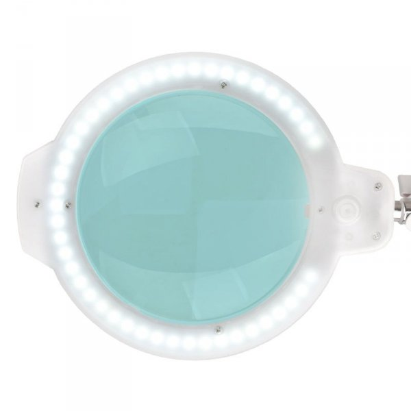 "LAMPA LUPA LED MOONLIGHT 8012/5"" WHITE ZE STATYWEM"
