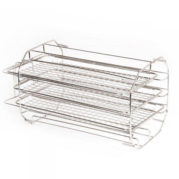 LAFOMED AUTOKLAW PREMIUM LINE LFSS08AA LCD Z DRUKARKĄ 8 L KL. B MEDYCZNA
