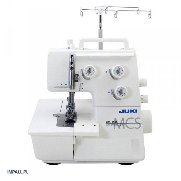 Cover maszyna do szycia JUKI MCS-1500