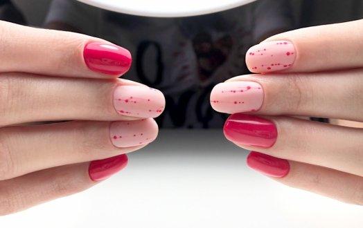 Rodzaje frezów do manicure – sprawdź, bez których nie możesz się obejść! Cz.II