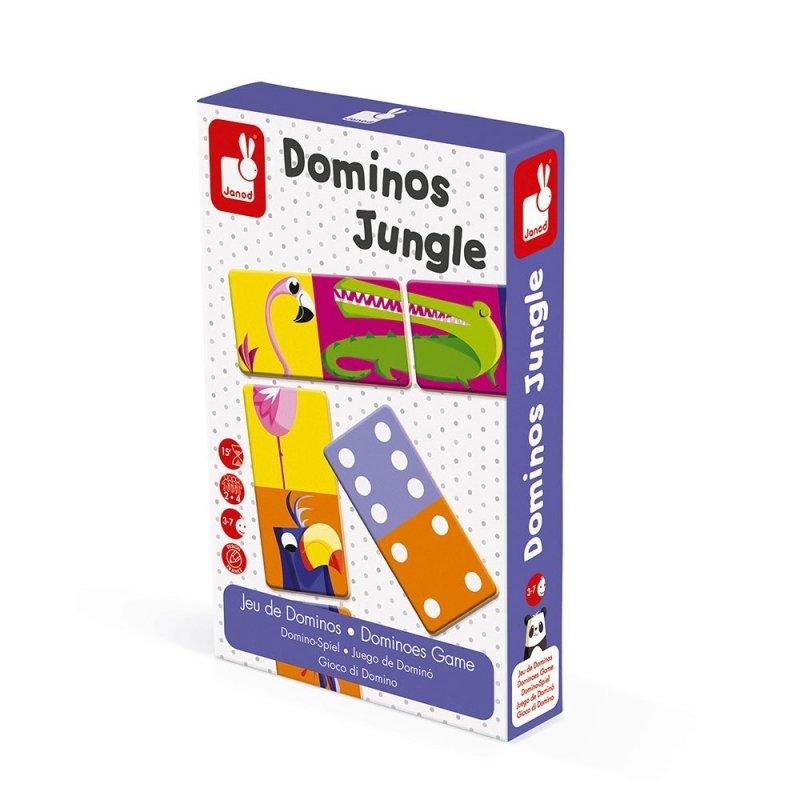 Domino Dżungla, Janod