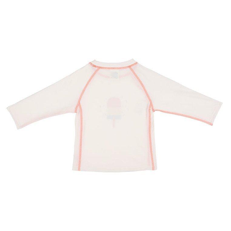 Lassig Koszulka do pływania z długim rękawem Ice Cream UV 50+