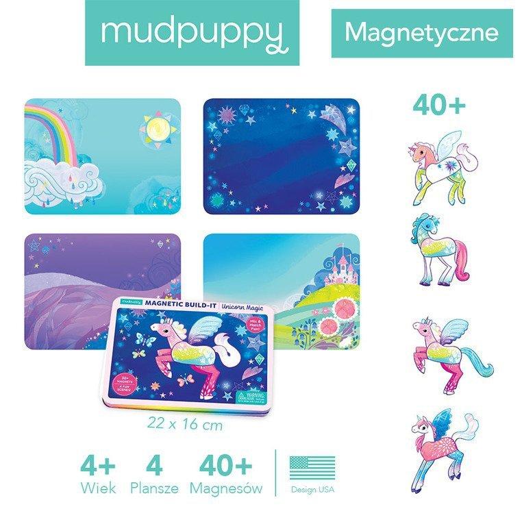 jednorożce magiczne www.tuliki.pl