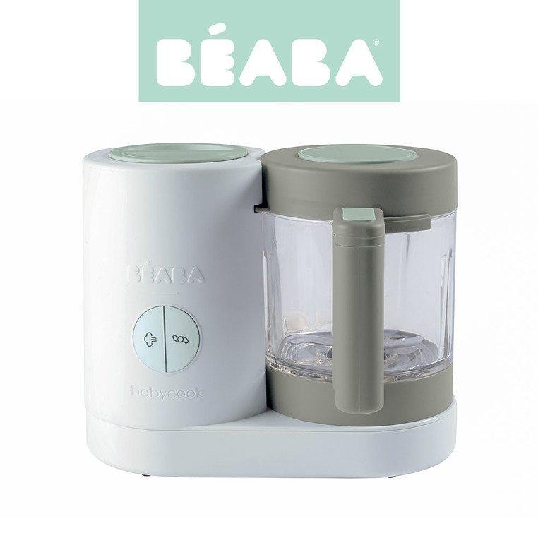 Beaba Babycook  Neo Grey/white