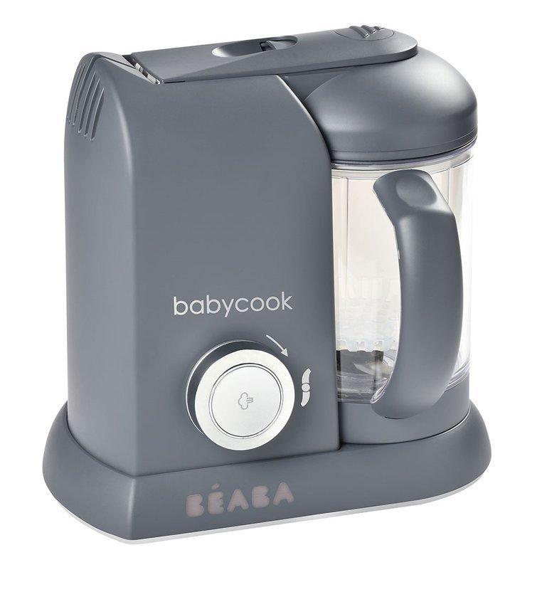 BEABA Babycook Dark Grey
