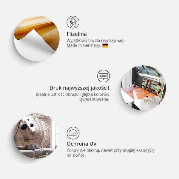 Fototapeta - Złoty ornament