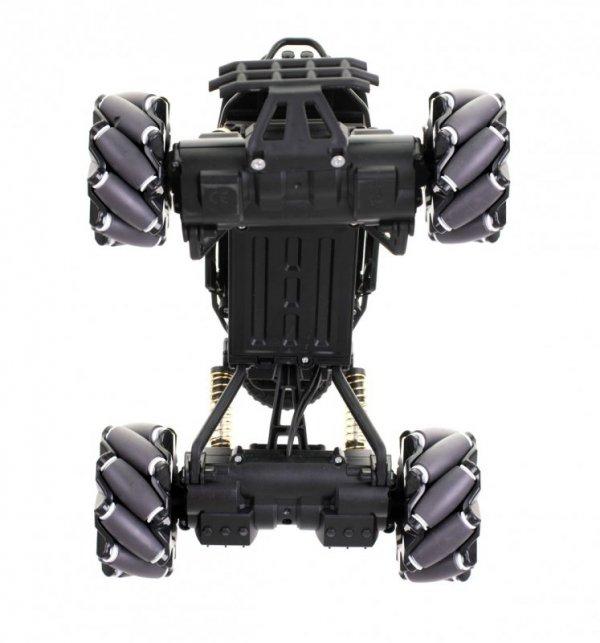 Samochód RC Drift Rock Crawler metal koła 1:14 USB