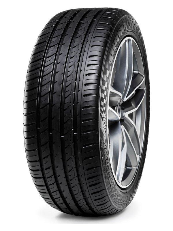 RADAR 245/40RF18 Dimax R8+ 97Y XL TL #E DSC0470 Run-Flat