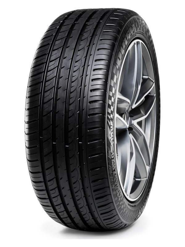 RADAR 275/35RF18 Dimax R8+ 95Y TL #E M+S DSC0456 Run-Flat