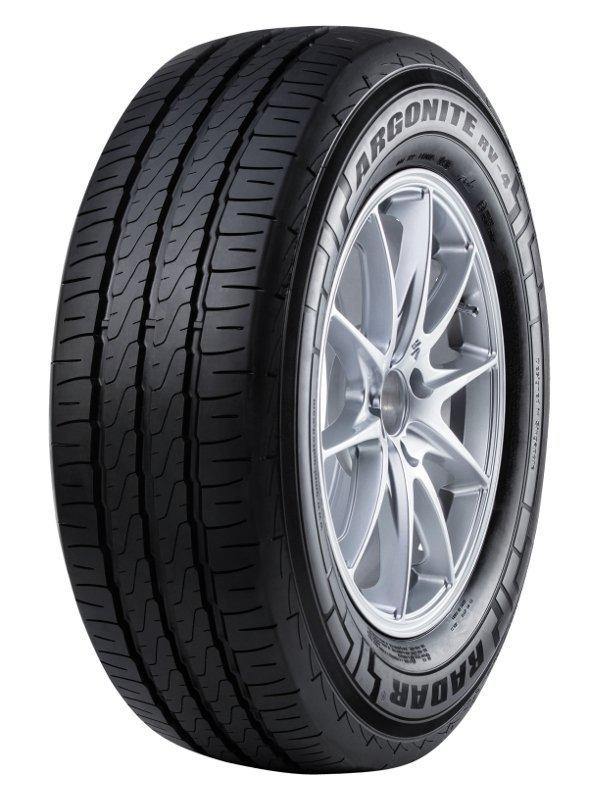 RADAR 215/70R16C ARGONITE RV-4 108/106T TL #E M+S RGD0054