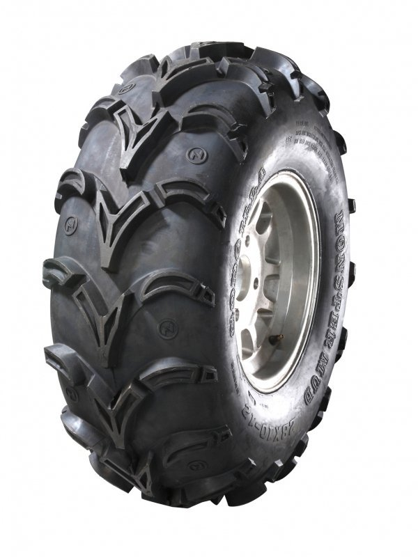 SUNF A-050 27x12-12 70J 6PR #E Monster Mud