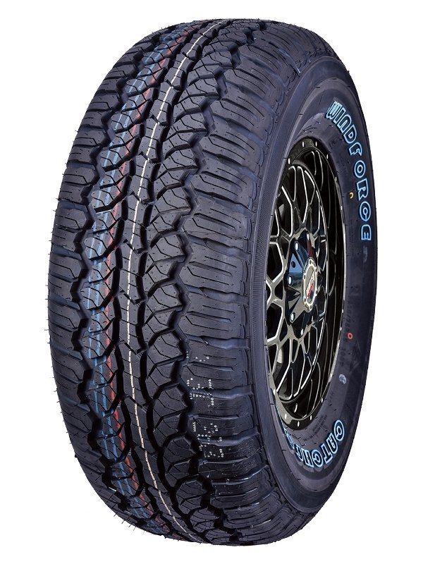 WINDFORCE LT235/85R16 CATCHFORS AT 120/116S 10PR TL WI028H1