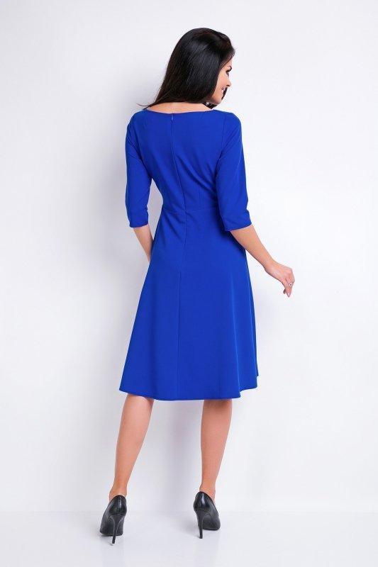 Sukienka A157