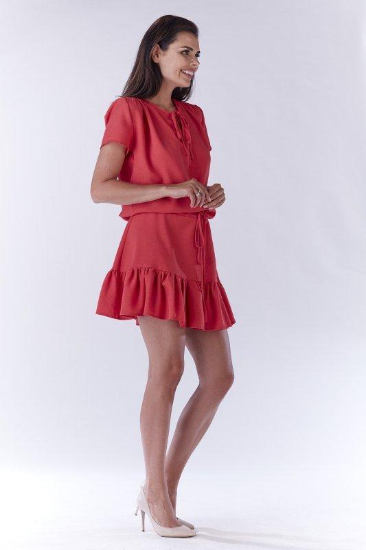 Sukienka A180