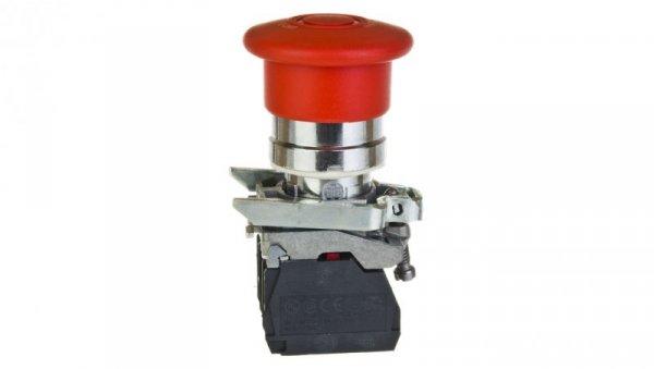Przycisk bezpieczeństwa 22mm 1Z 1R IP65 przez pociągnięcie XB4BT845EX