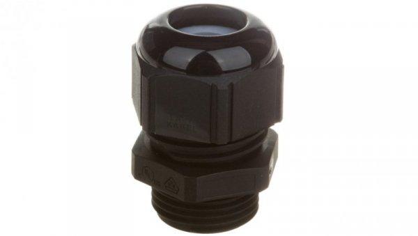 Dławnica kablowa poliamidowa M20 IP68 SKINTOP STR-M 20x1,5 czarna 53111320
