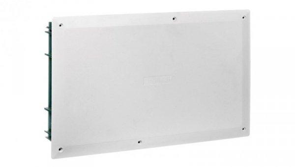 Puszka do betonu 390mm 245x 70mm Ze śrubami 234X380X70 089278