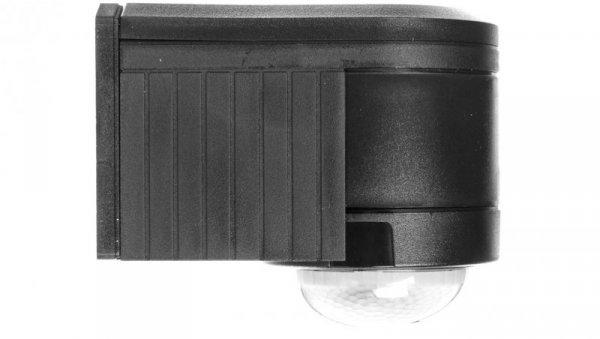 Czujnik ruchu i zmierzchu 12 metrów 1000W 230-240V 50Hz IP54 czarny IS 240 DUO C 602710