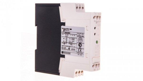 Przekaźnik kontroli temperatury 2P 24-230V AC/DC LT3SM00MW