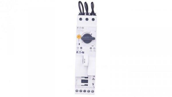 Układ rozruchowy 0,75kW 1,9A 24V DC montaż na szynie zbiorczej MSC-D-2,5-M7(24VDC)/BBA 102969