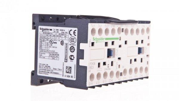 Stycznik mocy 6A 3P 24V DC 0Z 1R LP2K0601BD3