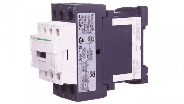Stycznik mocy 25A 3P 110V DC 1Z 1R LC1D25FD