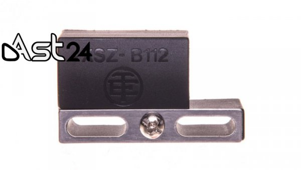 Zacisk montażowy z indeksem 12mm dla czujników M12 XSZB112