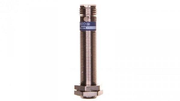 Czujnik indukcyjny M12 4mm 24/240V AC/DC 1Z 2-przewodowy XS612B1MAU20