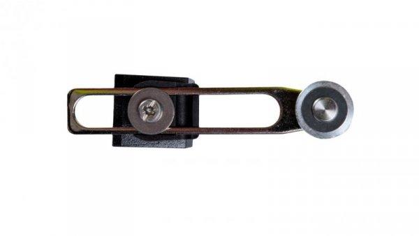 Głowica napędowa ramię z rolką o regulowanej długości stalowa LSM-XRLA 266160