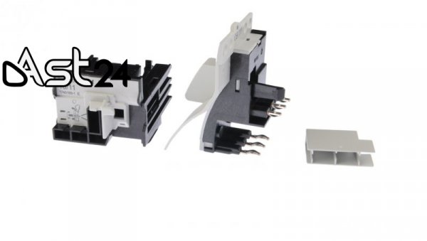 Komplet oprzewodowania rozrusznika PKZM0-XDM12 283149